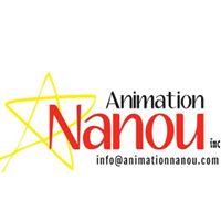 Animation Nanou logo