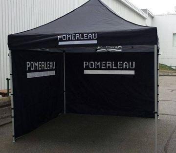 Image de Tente promotionnelle | POPULAIRE