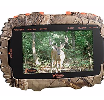 Image de Wildgame Innovations visionneuse de poche pour carte SD