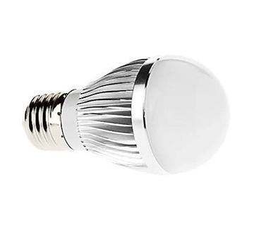 Image de Ampoule 9w LED blanc CHAUD 12 Volts / 24 Volts Dimmable