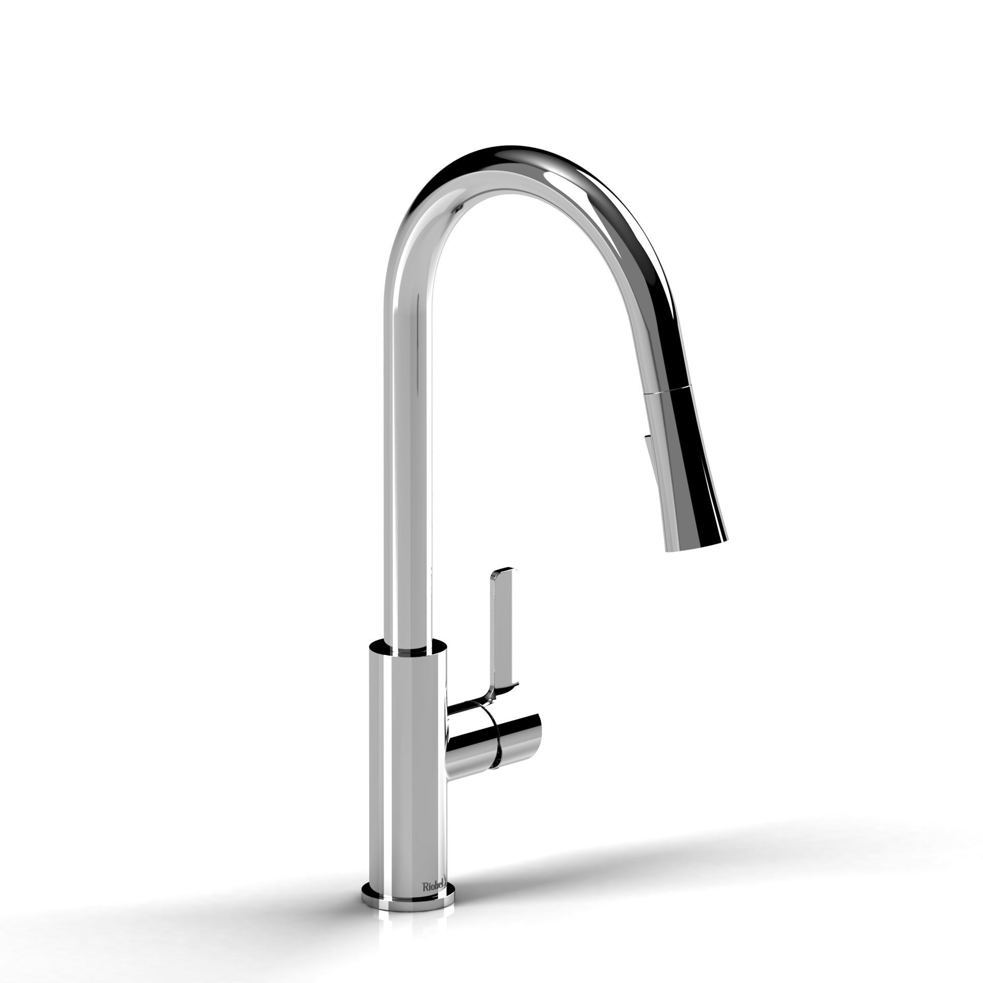 Pronto robinet cuisine col de cygne chrome centre d - Liquidation robinet cuisine ...