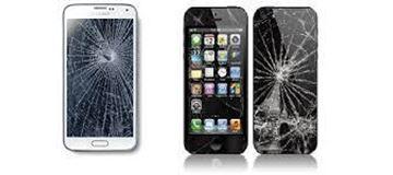 Image de Changement de vitre iphone 5, 5c, 5S