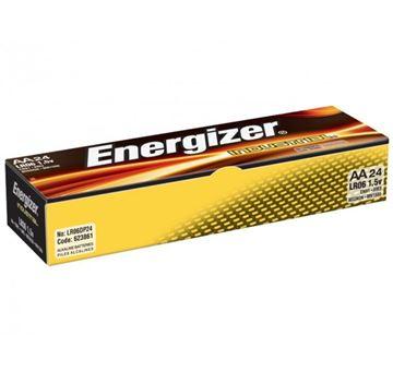 Piles Energizer AA