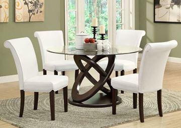 Image de TABLE A DINER