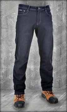 Image de jeans extensible travail Task