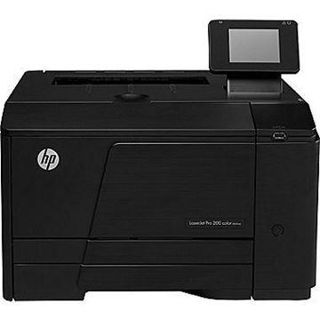 Image de HP® – Imprimante LaserJet Pro 200 couleur M251nw