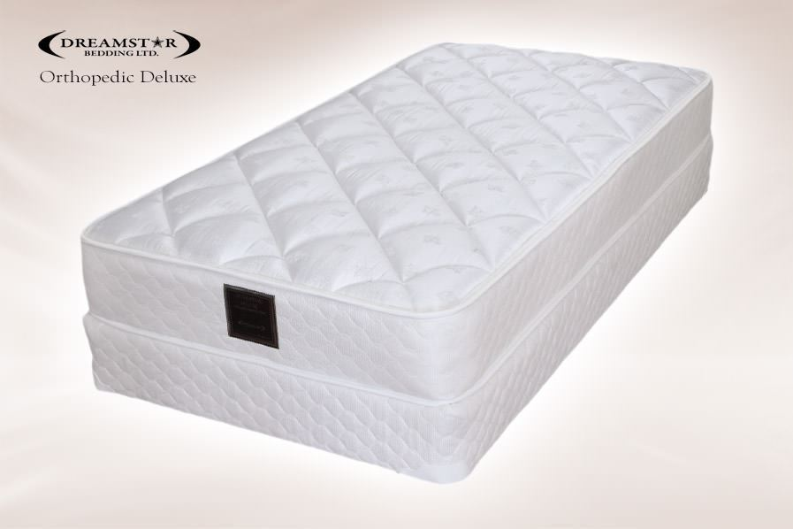 matelas 54 orthopedic delux centre d 39 achats en ligne. Black Bedroom Furniture Sets. Home Design Ideas