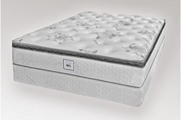 Image de Matelas Luxury Support 60""