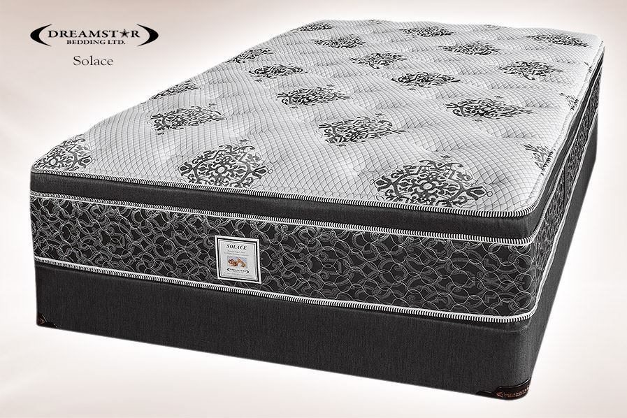 matelas solace gel 80 dreamstar centre d 39 achats en. Black Bedroom Furniture Sets. Home Design Ideas