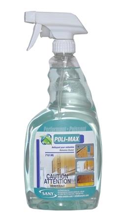 Poli max nettoyeur pour armoire en m lamine centre d for Centre de liquidation armoire de cuisine