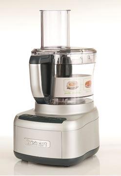 Image de Robot Culinaire Elemental 8 Tasses Cuisinart | FP-8SVC