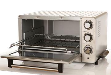 Image de Four à convection-grille-pain-gril Cuisinart | TBO-60NC