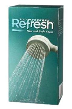 Image de Refresh savon pour cheveux et corps