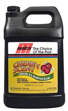 Image de Malco Odor Cherry liquide