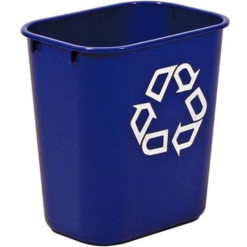 Image de Poubelle de recyclage