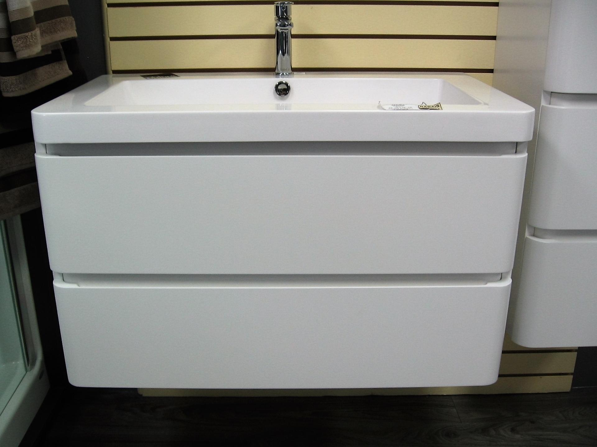 Magasin liquidation salle de bain les for Meuble lavabo liquidation