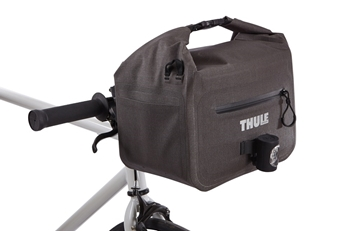 Thule Pack n Pedal Basic Handlebar Bag gris