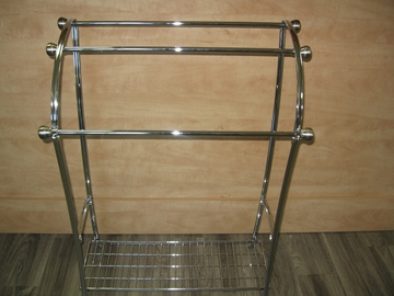 Accessoires de salle de bain centre d 39 achats en ligne - Support a serviette sur pied ...