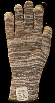 Image de gant résistant aux coupures niveau 5 AKKA Metalflex