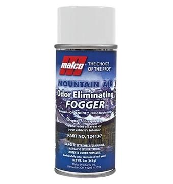 Image de Malco odeur éliminateur  fogger
