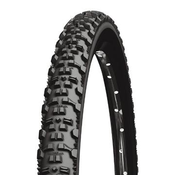 Pneu de vélo de montagne Michelin 26X2.0