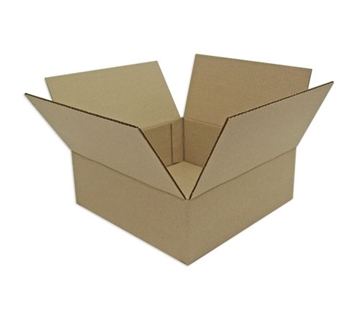 Boîte 12 X 12 X 4
