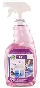 Image de Flash nettoyeur à vitre sans trace