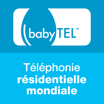 Babytel - Téléphonie résidentielle mondiale