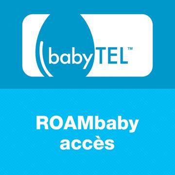 ROAMbaby accès