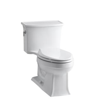 Kohler ARCHER K-3639 toilette monopièce