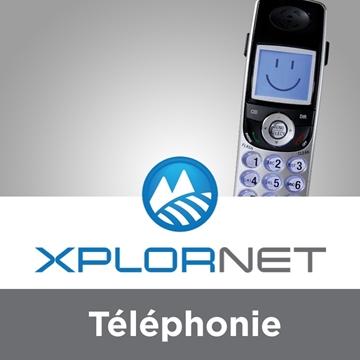 Xplornet - Téléphonie