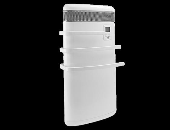 Convecteur salle de bain les derni res for Chauffe serviettes salle de bain