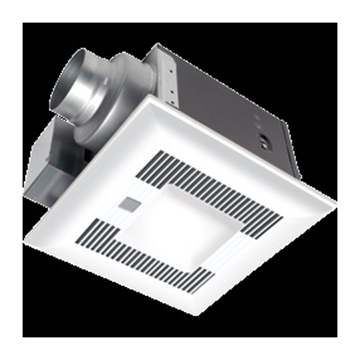 Image de Panasonic ventilateur salle de bain à détection