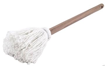 Image de Lavette blanche  à vaiselle