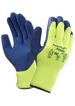 Image de gant POWER FLEX® T° HI VIZ YELLOW™