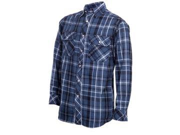 Image de chemise flanelle Kingtreads