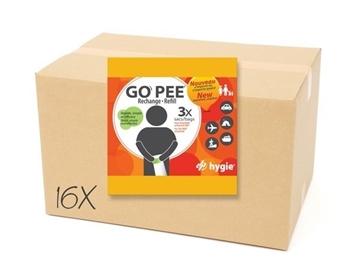 Caisse de rechange enveloppes GO PEE (boite de 16)