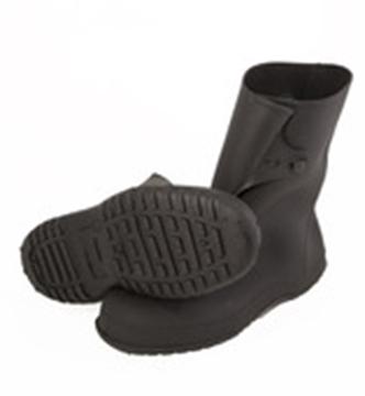 Image de couvre-chaussures en caoutchouc naturel pour le travail Tingley