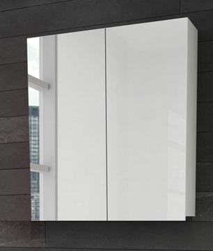 Pharmacie miroir 2 portes 24'' Duobox