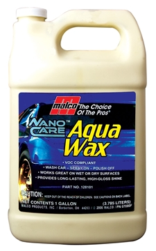 Image de Aqua wax