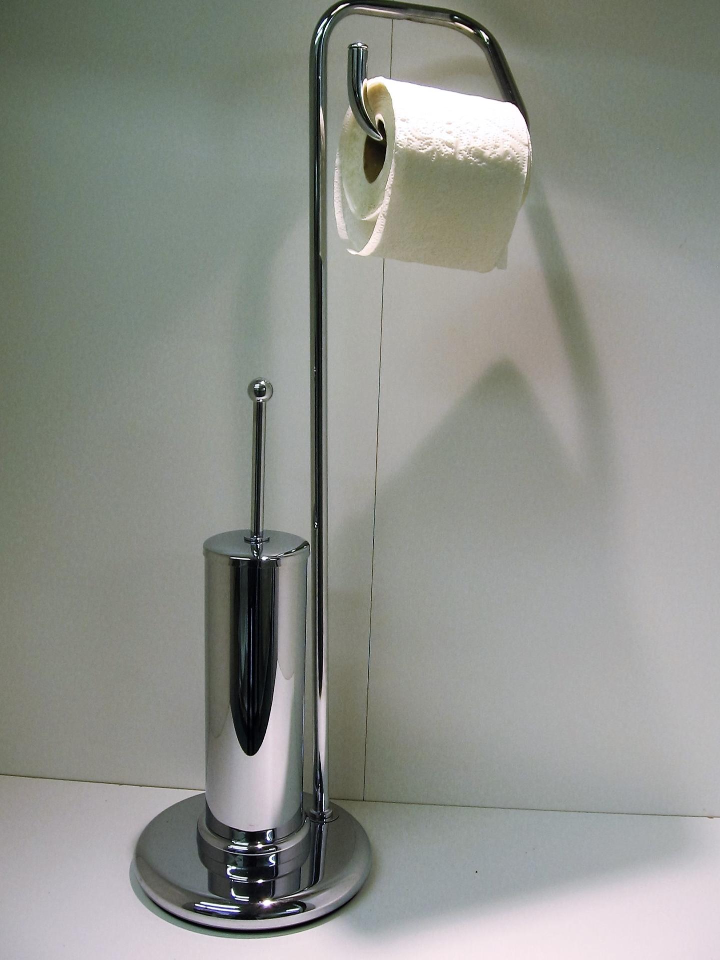 porte papier de toilette sur pied centre d 39 achats en