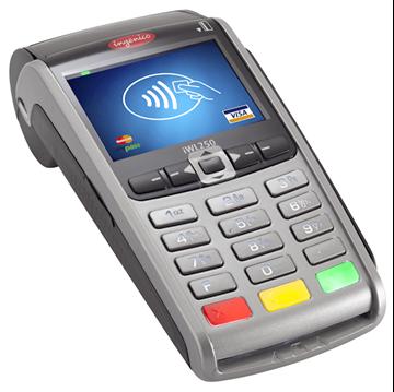 Image de Terminal de paiement Sans-fil Bluetooth