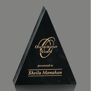 Trophée - Granite - Hastings Award