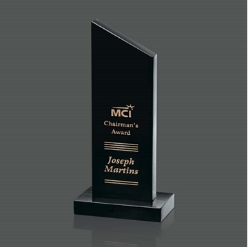 Trophée - Granite - Newport