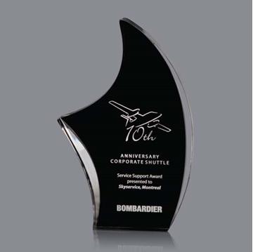 Trophée -  Acrylique - Nicholson