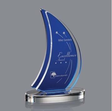 Trophée - Acrylique - Matsuda