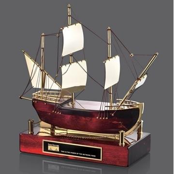 Trophée - Prestige - Maritime