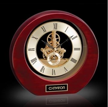 Cadeaux Corporatifs - Horloge - Catarina