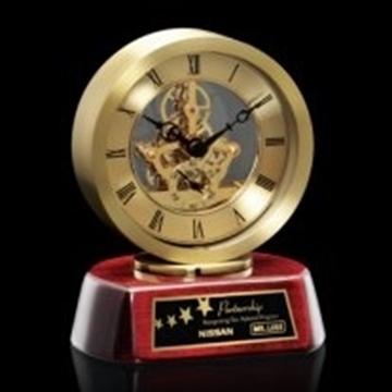 Cadeaux Corporatifs - Horloge - Conchita