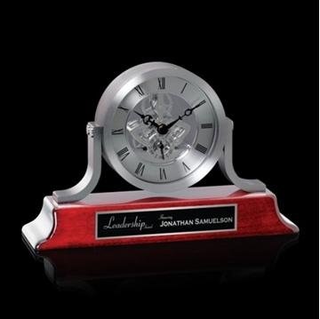 Cadeaux Corporatifs - Horloge - Larson